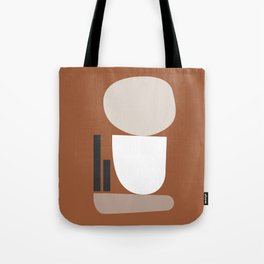 Shape study #11 - Stackable Collection Tote Bag