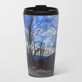 Spring Hike Travel Mug