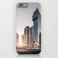 Dubai Sky iPhone 6s Slim Case