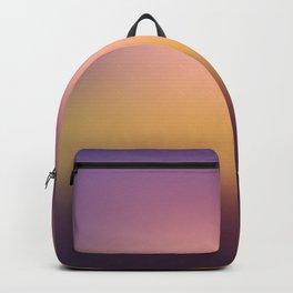 Sunset Gradient 10 Backpack