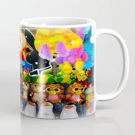 Stuffies Coffee Mug