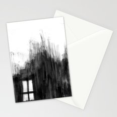 window shadow Stationery Cards