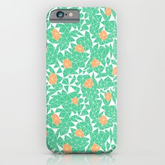 Berries and Mint iPhone 6s Slim Case