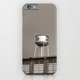 The Mill II iPhone Case