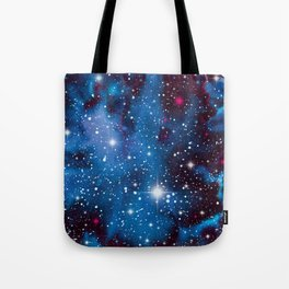 Galaxy 12 Tote Bag