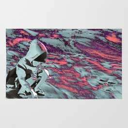 Memories of the Moon Rug