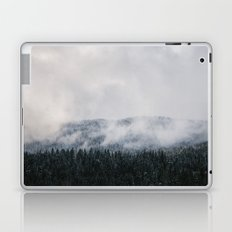 Winter V Laptop & iPad Skin