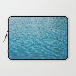 Echo Park Lake Laptop Sleeve