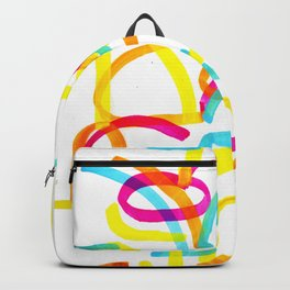 Keep Up With Me Backpack