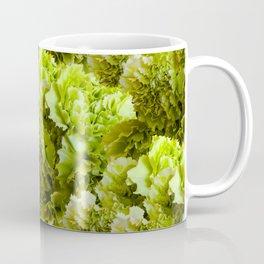 Claveles Coffee Mug