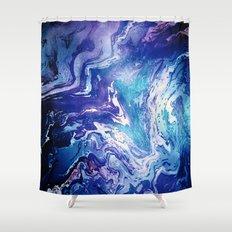 α And Shower Curtain