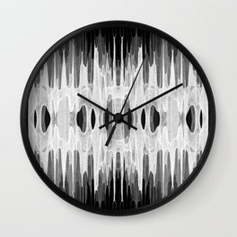 MESH COMPONENTS SECTION 02 Wall Clock