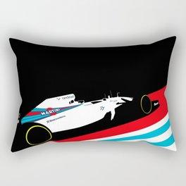Fw36 Rectangular Pillow
