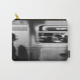Ghost of Nina Simone Carry-All Pouch