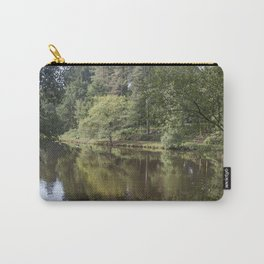 Summer Reflections - 4 Carry-All Pouch