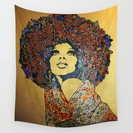 All The Pretty Things II Wall Tapestry