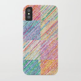 Delightful Spectrum iPhone Case