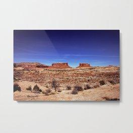Moab Metal Print