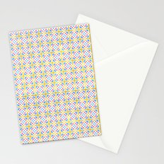 Portugal Pattern RGB Stationery Cards