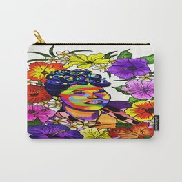 Ella Fitzgerald Jazz Legend Carry-All Pouch