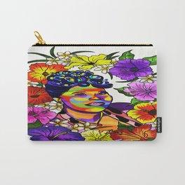 Ella Fitzgerald Jazz Legend Carry-All Pouch