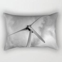 Scottish Power No.1 Rectangular Pillow