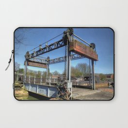 Lift Bridge Laptop Sleeve