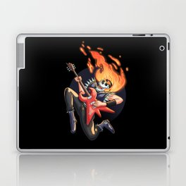 Heavy Metal Laptop & iPad Skin