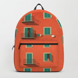 Shyness Backpack