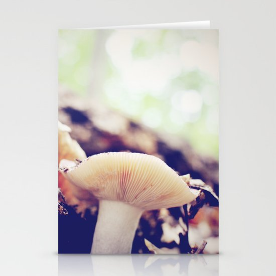 Pixie's View Stationery Cards