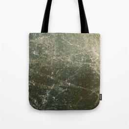 Earth View Tote Bag