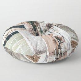 Meridian, Mississippi Floor Pillow