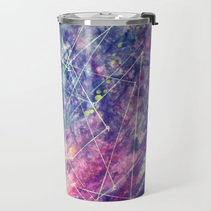 Constelación de un instante Travel Mug
