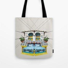 Fruit Car - Beirut Tote Bag