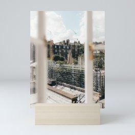 Marylebone Mini Art Print