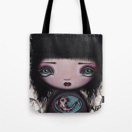 Yuri Tote Bag