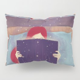 Booklover Pillow Sham