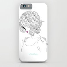 CHICALUNAR iPhone 6s Slim Case