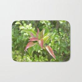 Plant Photo Bath Mat
