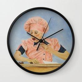 Gotta Love Lucy Wall Clock