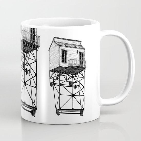 Isolated Mug