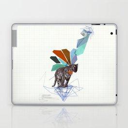 T I G E R Laptop & iPad Skin