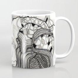 La Paciencia Coffee Mug