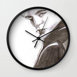 Edward cullen Wall Clock