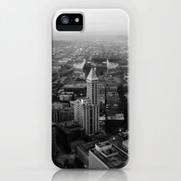 Domain iPhone Case