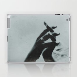 Hope There's Someone Laptop & iPad Skin
