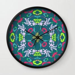 CA Fanatsy #79 Wall Clock