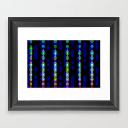 libmsvcrt-ruby200-static.a Framed Art Print