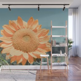 Flower Photography by dom Wall Mural