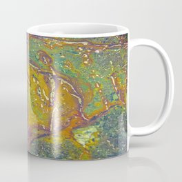 Natures Art 8 Coffee Mug